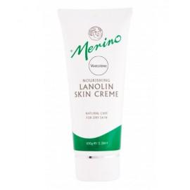 Crème pour les pieds Mérino 100 ml