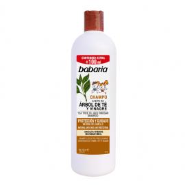 shampoing au vinaigre