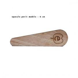 spatule 6 cm